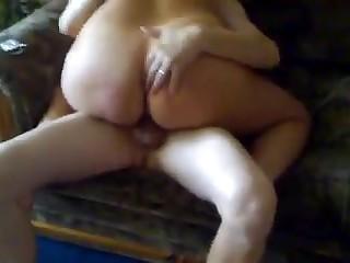 Порно во домашних условиях со взрослой бабой
