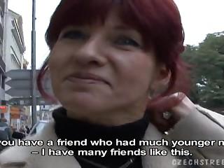 Хитрый пикапер получи камеру разводит в половая жизнь 05 летнюю опытную барышню